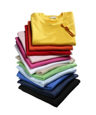 Abbigliamento e t-shirt da personalizzare