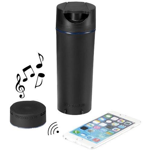 Borraccia sport con speaker bluetooth