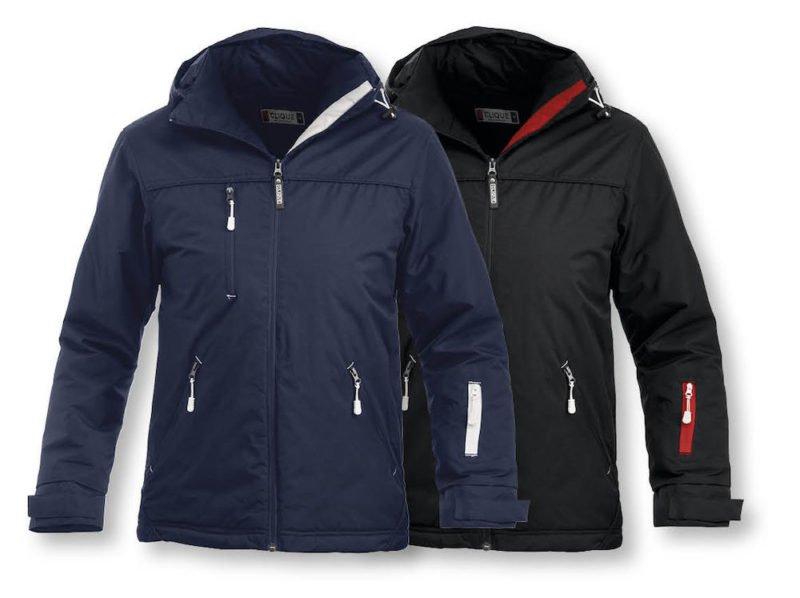 giacche a vento