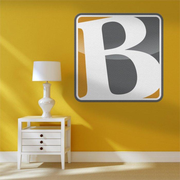 Sticker Da Muro Personalizzati.Sticker Da Muro Personalizzati In Quadricromia Ad Alta