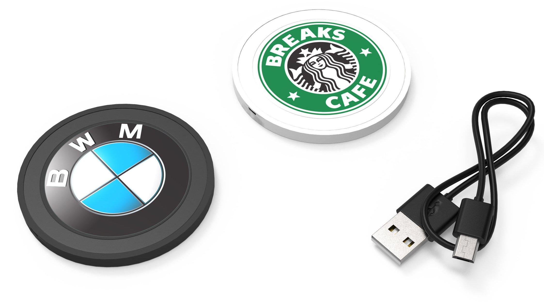 Carica batterie wireless per cellulari