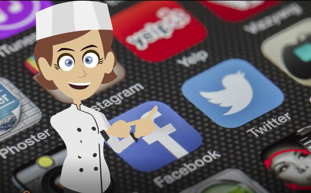 Un video animato racconta i vostri prodotti sulla rete