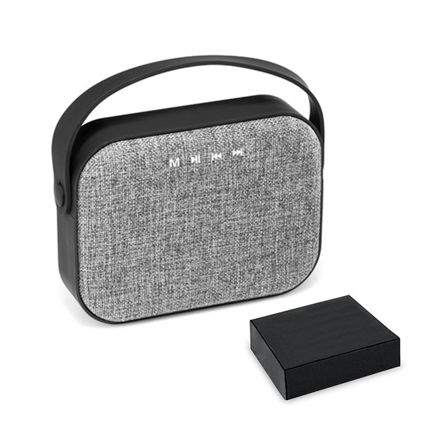 Speaker bluetooth in scatola regalo