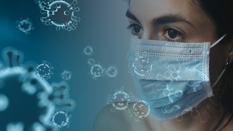 Emergenza sanitaria Covid19: articoli per la sicurezza del pubblico