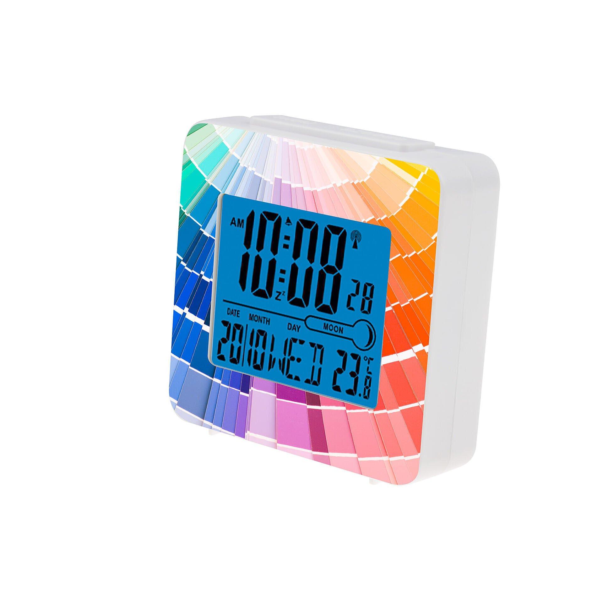 Orologi con sveglia personalizzabili